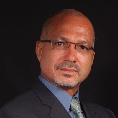 Photo of A. Joel Walton