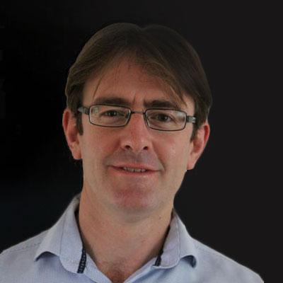 Photo of Phil Noad