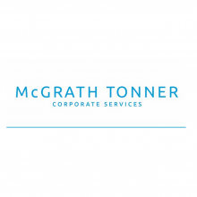 McGrath Tonner Logo