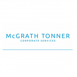 McGrath Tonner Logo